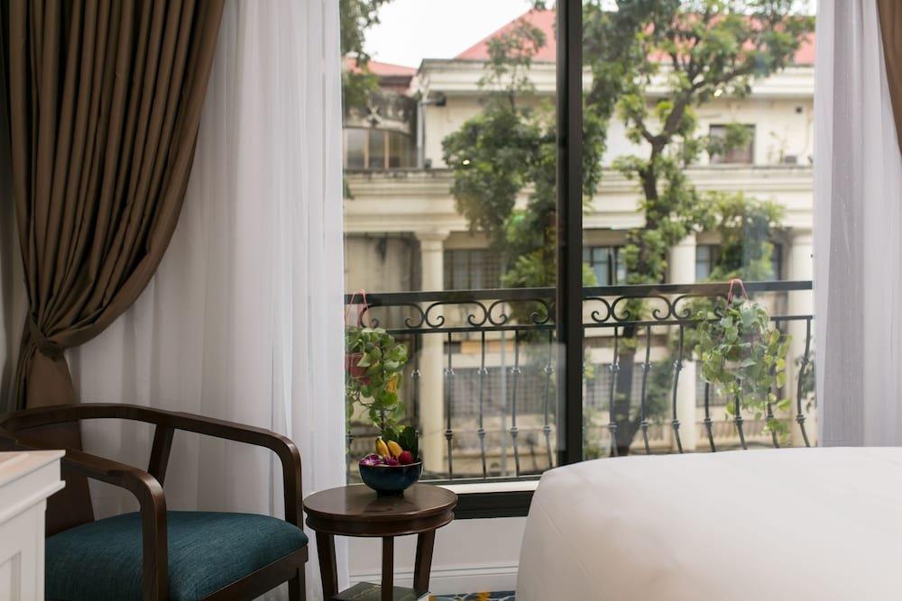 The Oriental Jade Hotel, Hanoi Image 22