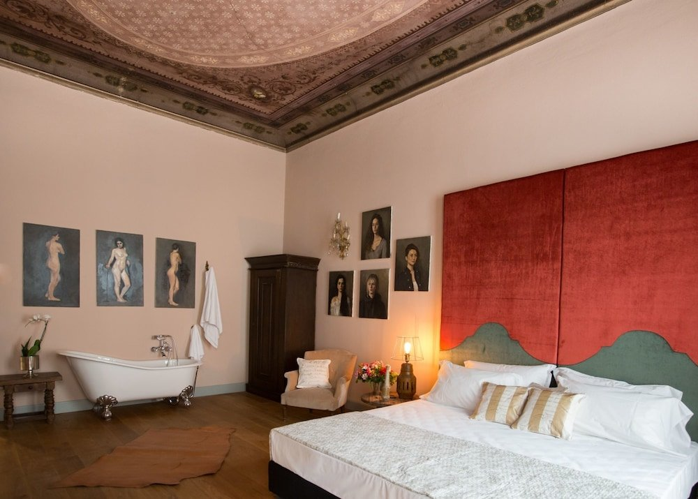 Soprarno Suites, Florence Image 2