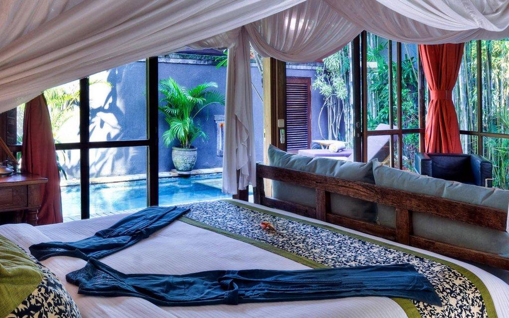 Jamahal Private Resort & Spa, Jimbaran, Bali Image 26