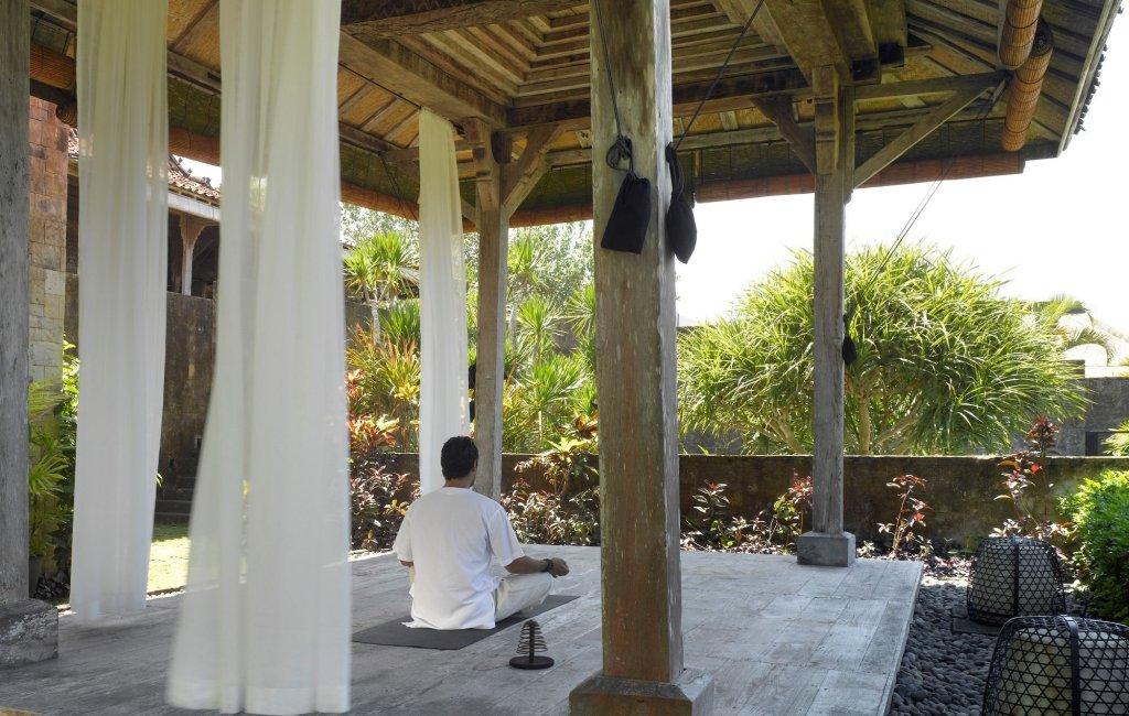 Bulgari Resort Bali Image 30