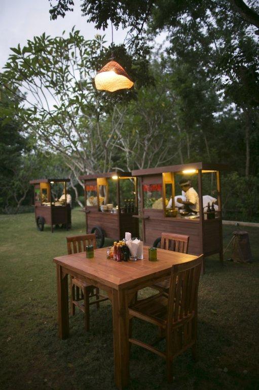 Alila Villas Uluwatu, Bali Image 26