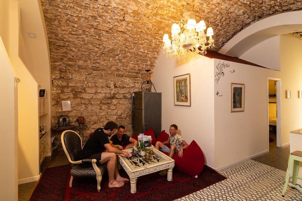 Polihosts Old Jaffa Hostel, Tel Aviv Image 5