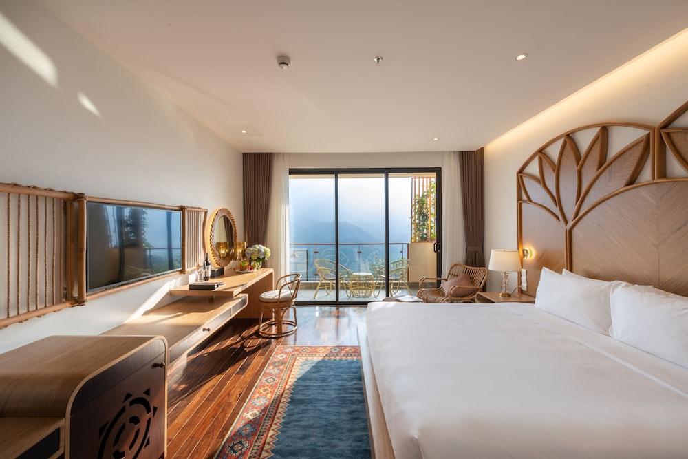 Kk Sapa Hotel Image 12