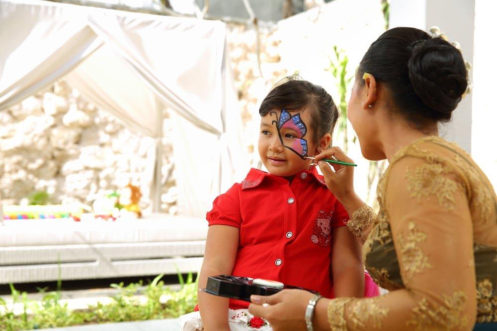Samabe Bali Suites & Villas Image 23