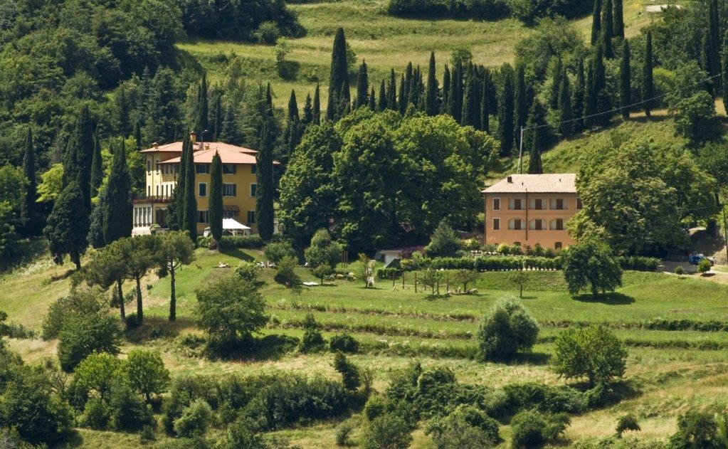 Boutique Hotel Villa Sostaga, Gargnano, Lake Garda Image 7