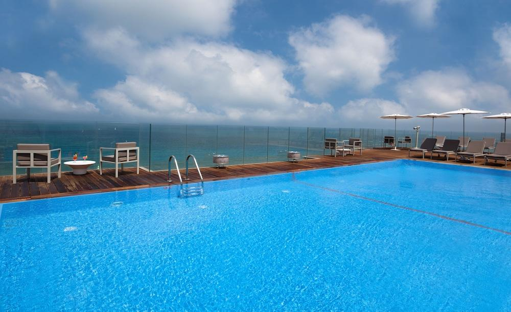Carlton Tel Aviv Hotel - Luxury On The Beach Image 0
