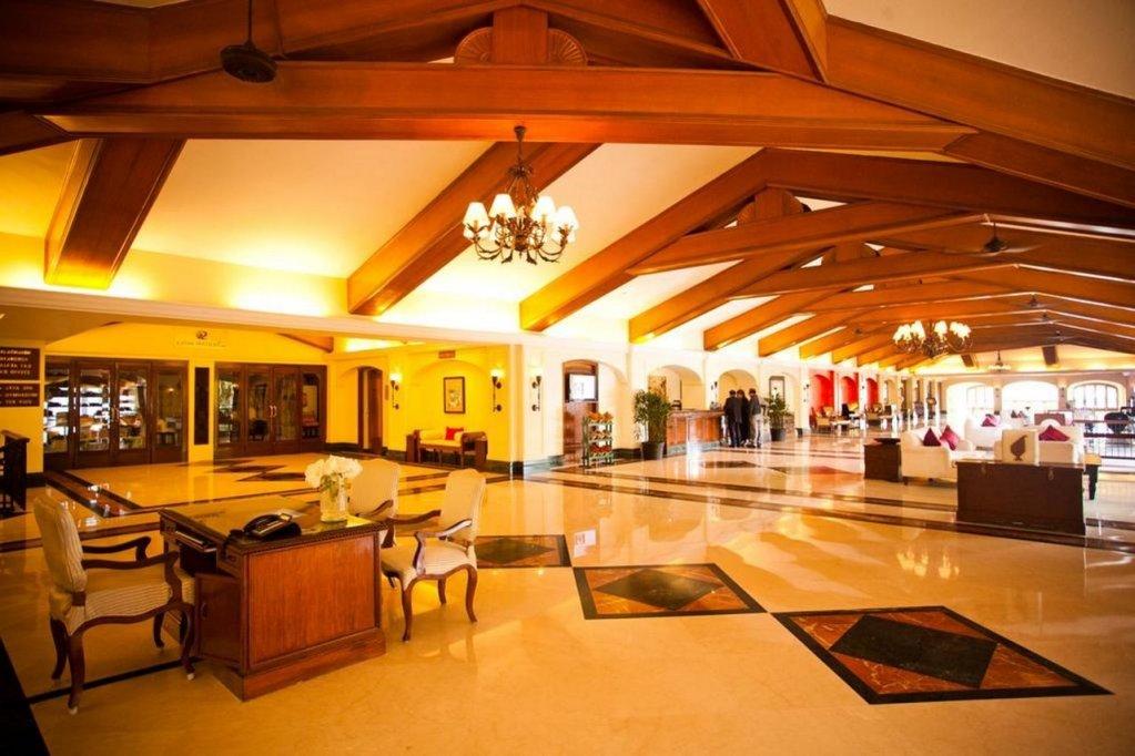 Taj Exotica Resort & Spa, Goa Image 5