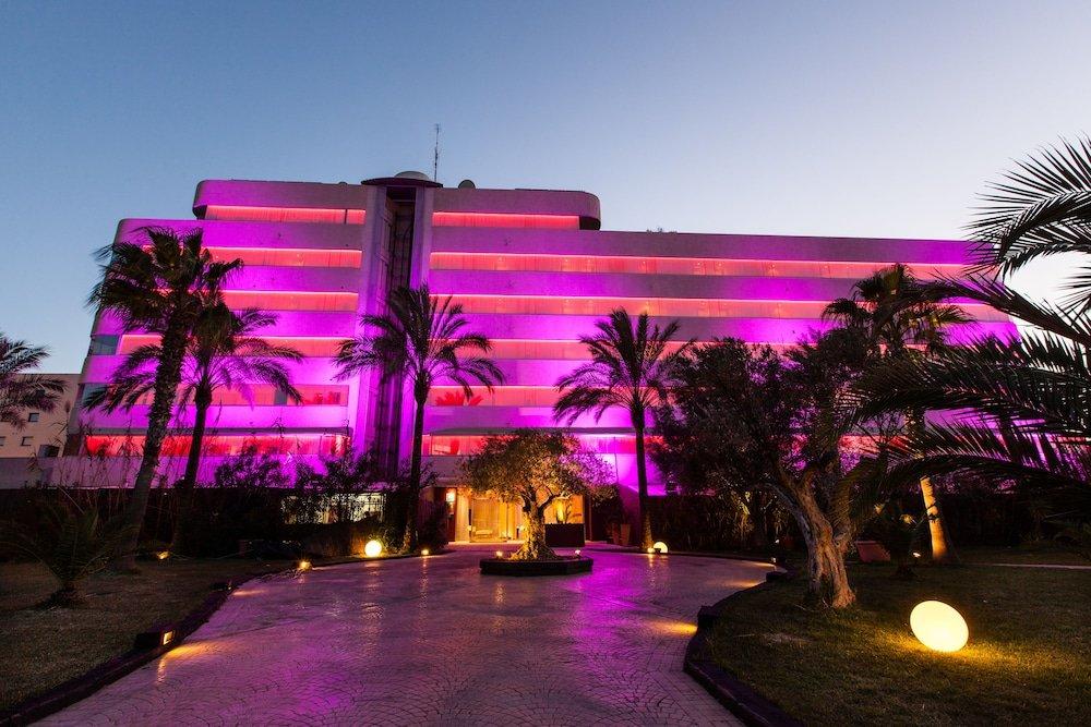 El Hotel Pacha – Includes Entrance To Pacha Club Image 22