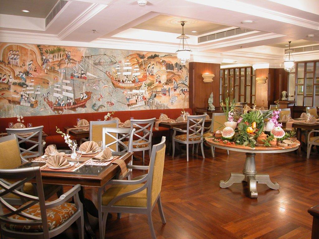 Taj Malabar Resort & Spa, Cochin Image 7