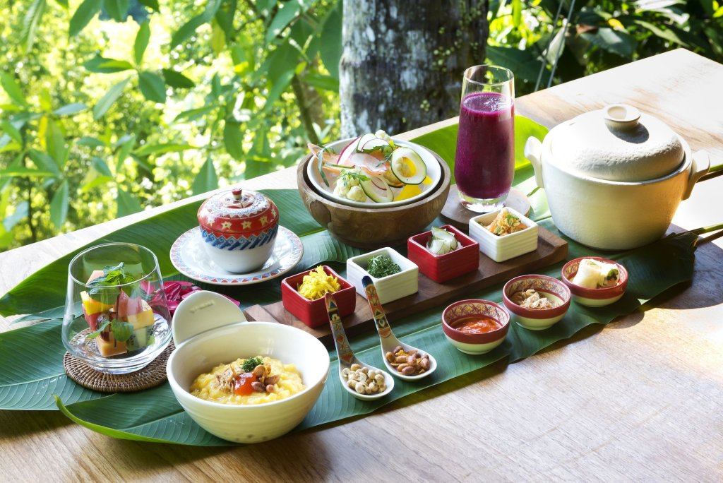 Hoshinoya Bali, Ubud Image 19