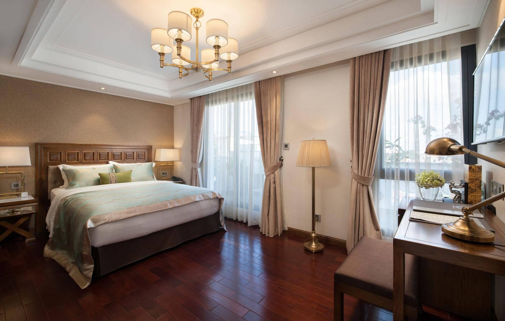 Hanoi Peridot Hotel Image 0