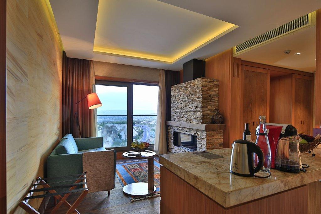 Ariana Sustainable Luxury Lodge - Special Class, Uchisar Image 13