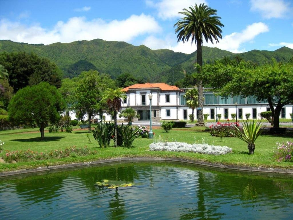 Furnas Boutique Hotel Thermal & Spa Image 15