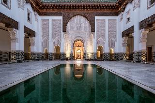 The Oberoi Marrakech Image 19