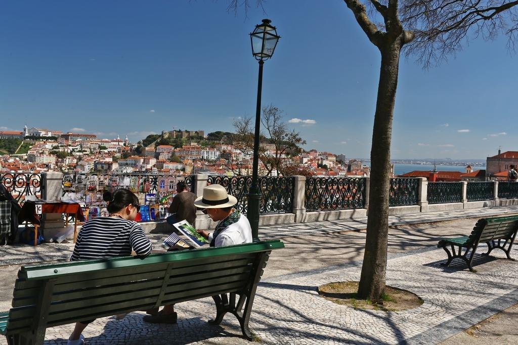 Memmo Principe Real, Lisbon Image 31
