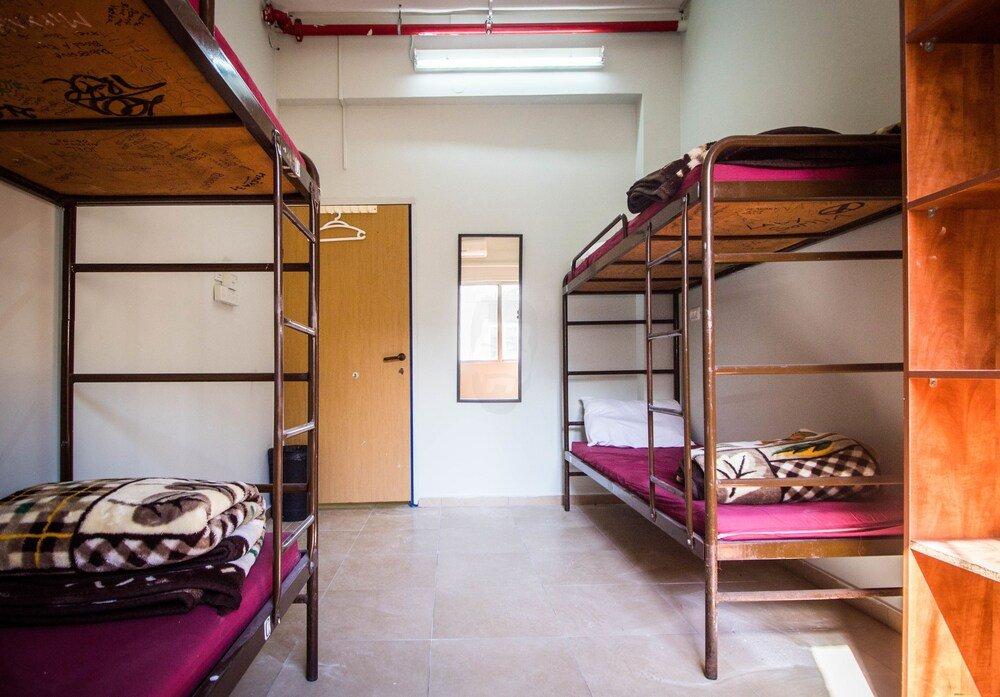 Hayarkon Hostel Tel Aviv Image 44