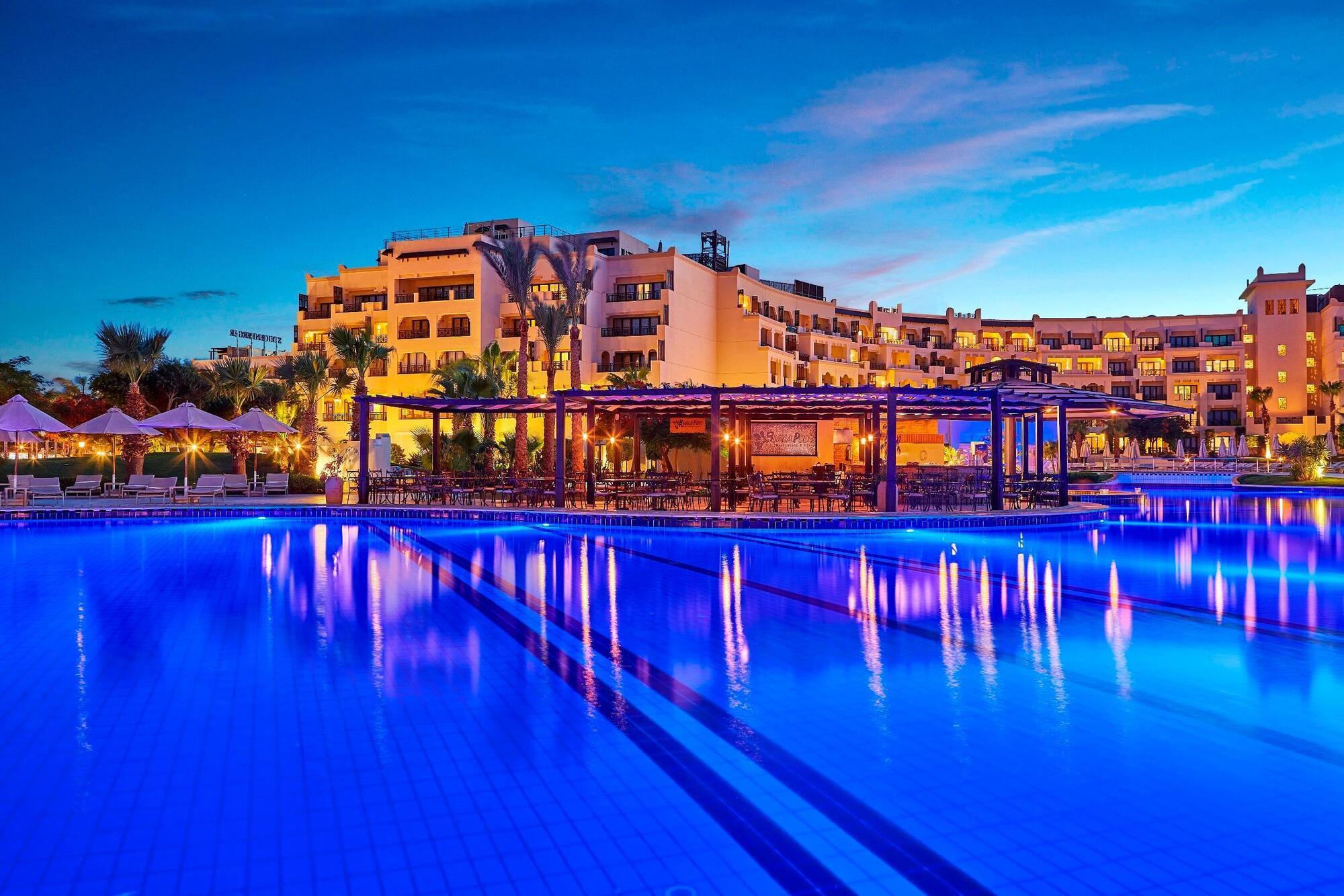 Steigenberger Aldau Beach Hotel Image 14