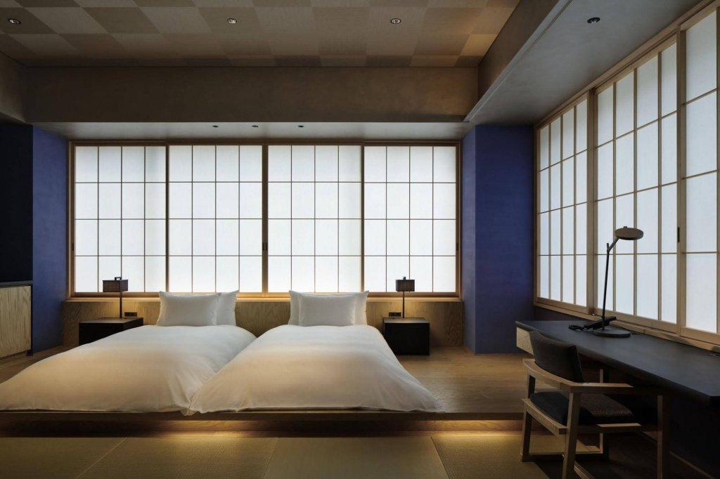 Hoshinoya Tokyo Image 4