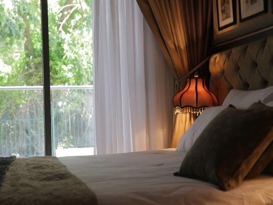 Stay Kook Suites, Jerusalem Image 31