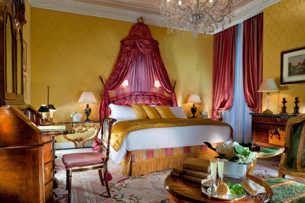 Hotel Principe Di Savoia - Dorchester Collection, Milan Image 16