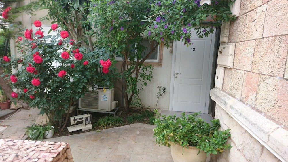 Allenby 2 Bed And Breakfast, Jerusalem Image 11