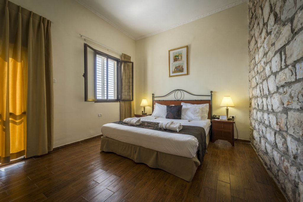Ruth Safed Hotel  Image 22