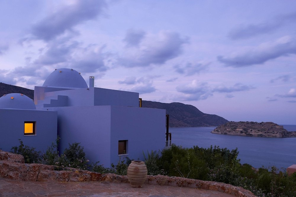Domes Of Elounda, Autograph Collection Image 4