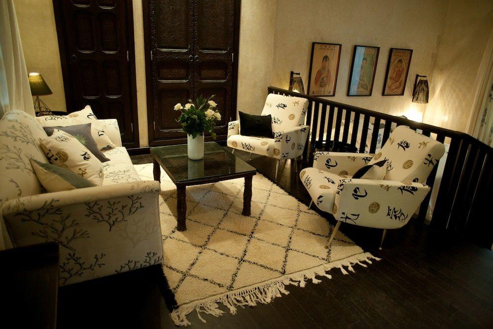 Tigmiza Suites & Pavillons, Marrakesh Image 16