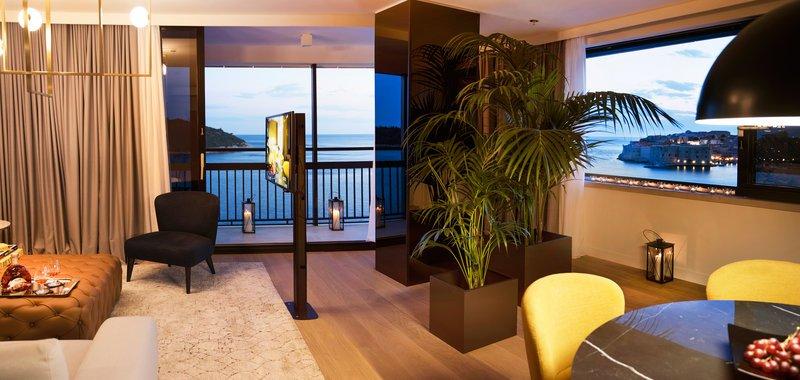 Hotel Excelsior, Dubrovnik Image 32