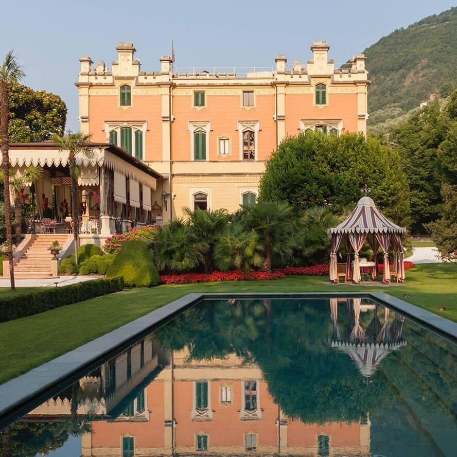 Grand Hotel A Villa Feltrinelli, Gargnano Image 0