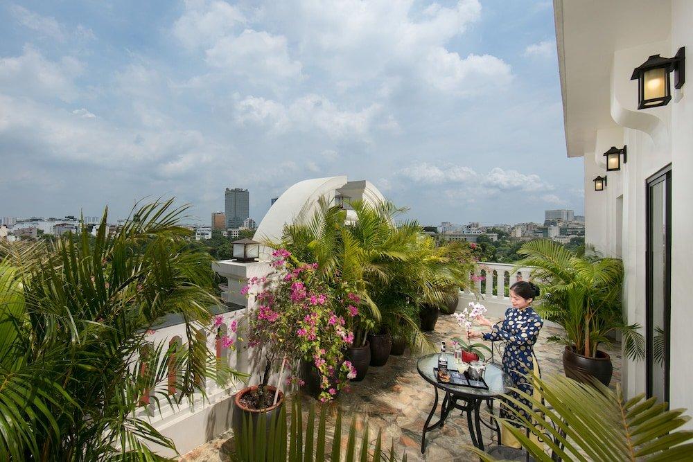 The Oriental Jade Hotel, Hanoi Image 20