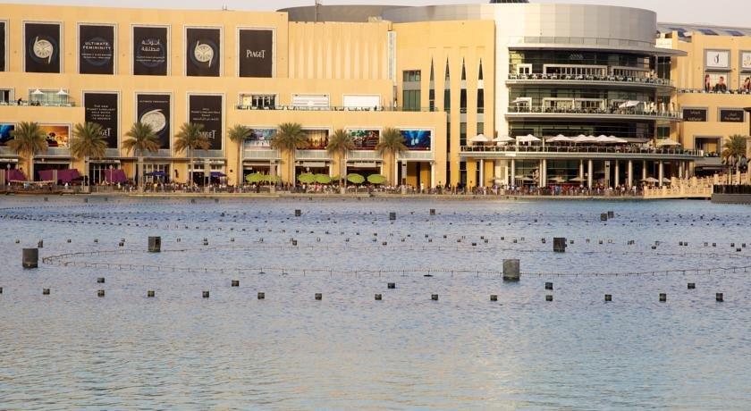 Address Boulevard, Dubai Image 19