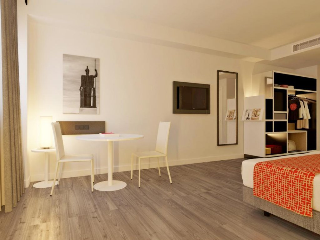 Nh Collection Madrid Suecia Image 9