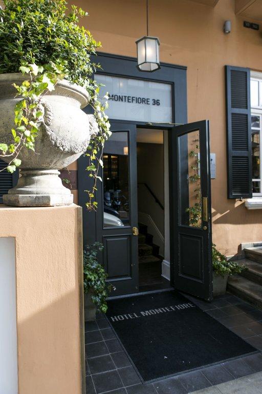 Montefiore Hotel And Residence, Tel Aviv Image 7