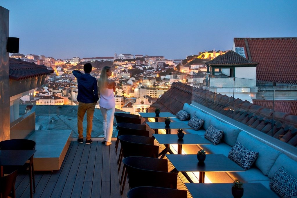 The Lumiares Hotel & Spa, Lisbon Image 21