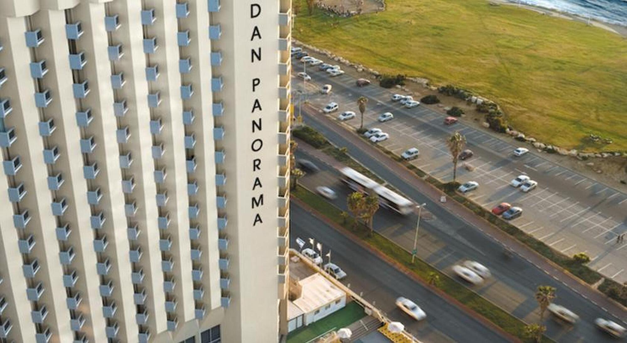 Dan Panorama Tel Aviv Image 10