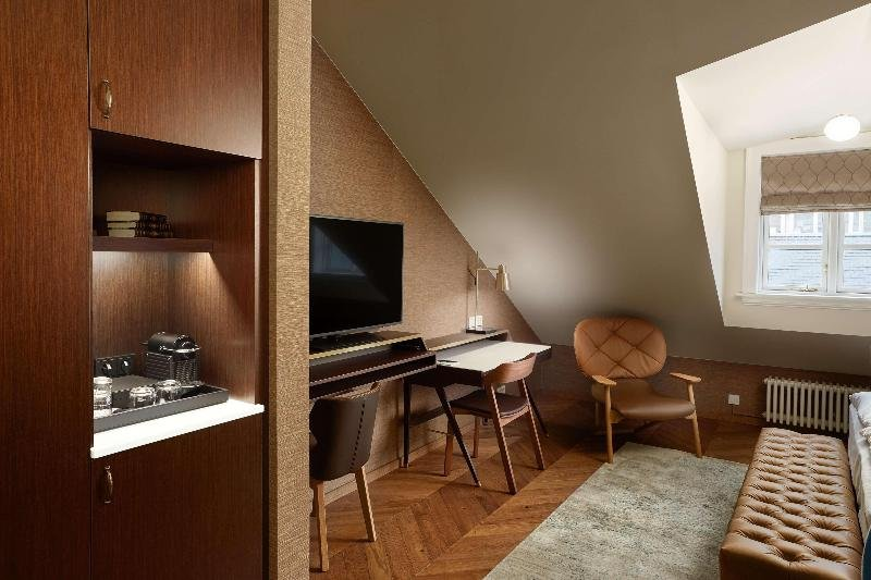 Reykjavik Konsulat Hotel, Curio Collection By Hilton Image 15