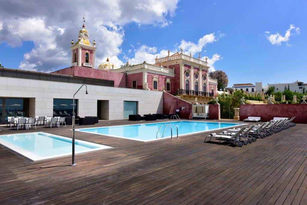 Pousada Palacio De Estoi - Monument Hotel & Slh Image 15