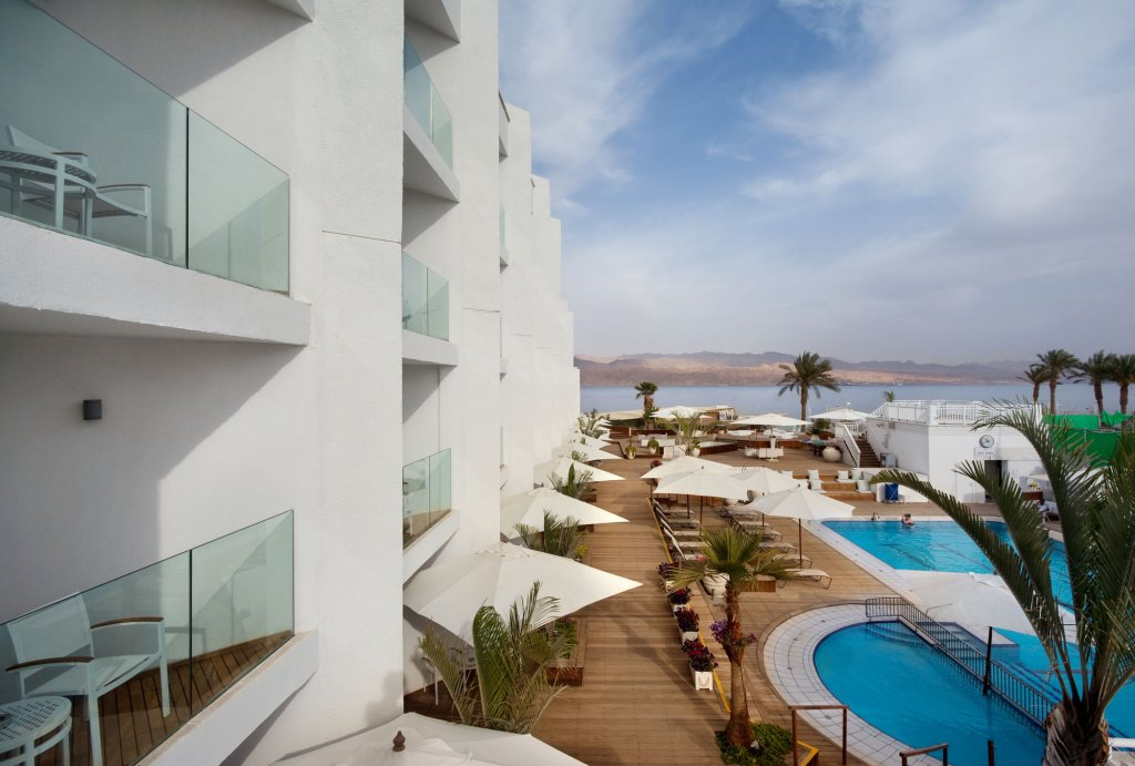 The Reef Eilat Hotel By Herbert Samuel Image 1