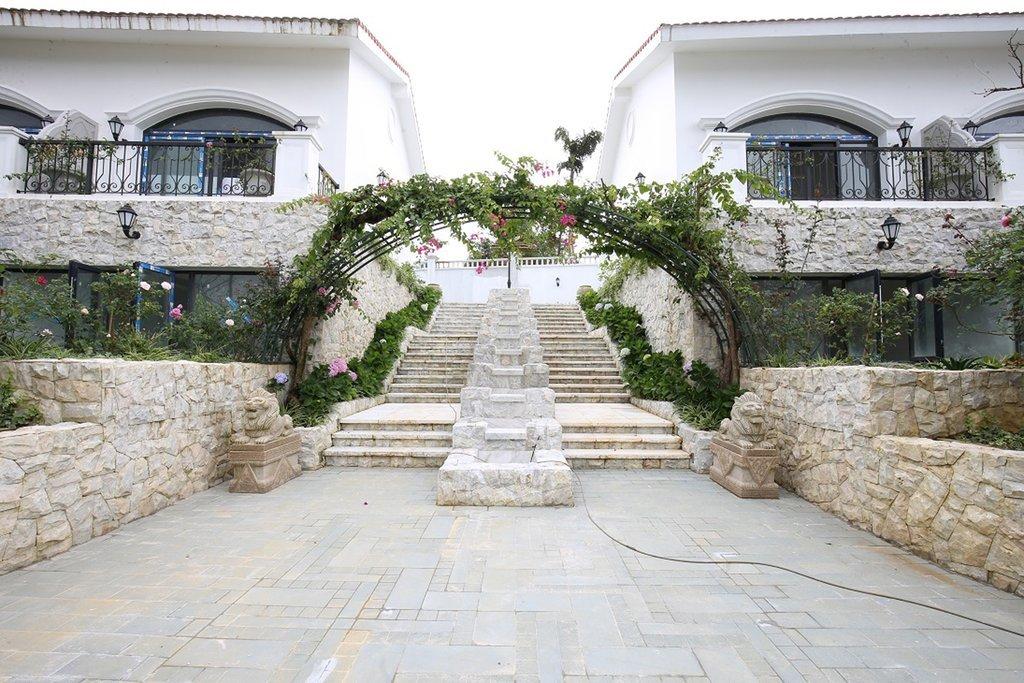 Silk Path Grand Resort & Spa, Sapa Image 11