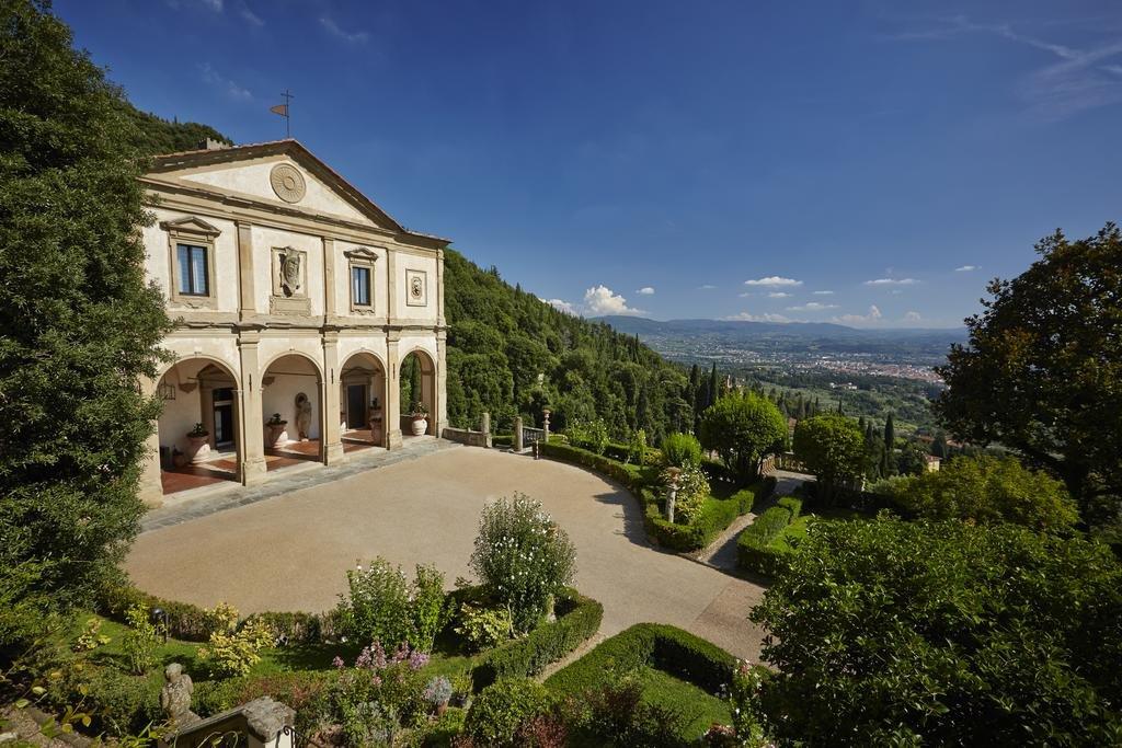 Belmond Villa San Michele, Fiesole Image 1