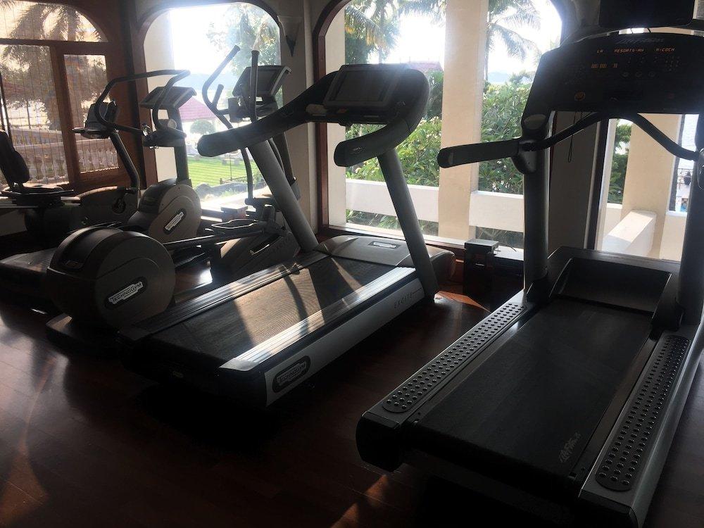 Taj Malabar Resort & Spa, Cochin Image 32