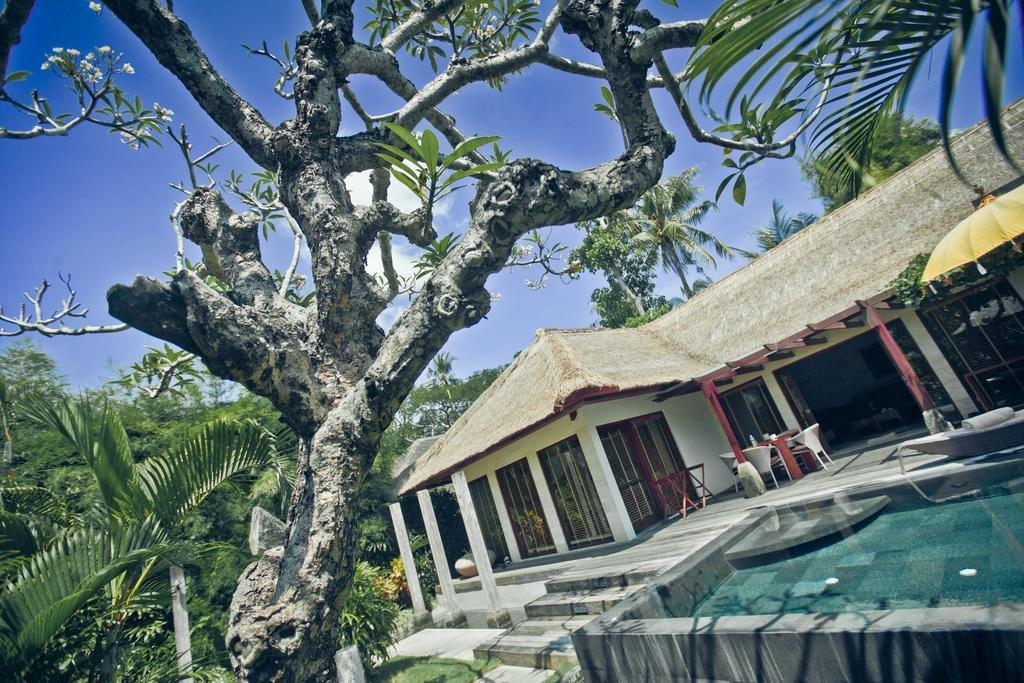 Jamahal Private Resort & Spa, Jimbaran, Bali Image 32
