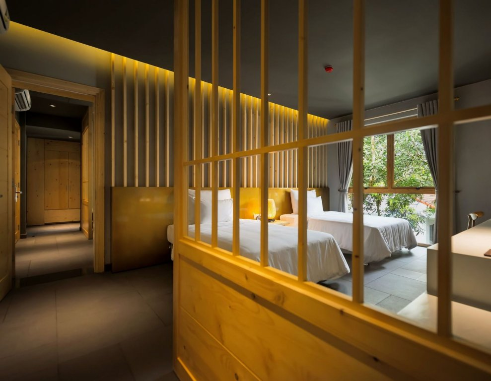 Alba Wellness Resort By Fusion, Hue Image 20