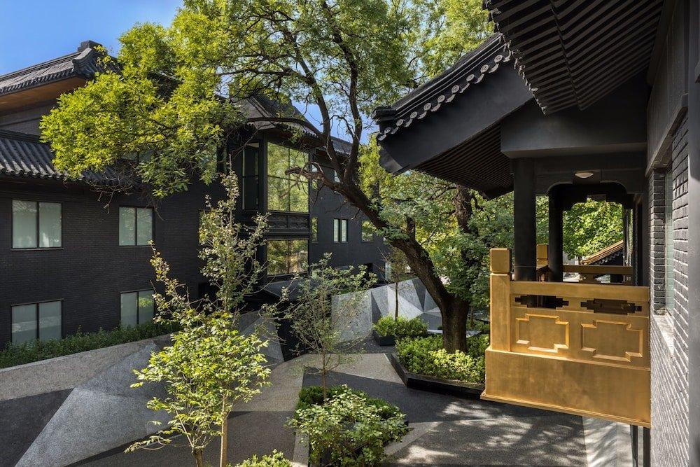 Vue Hotel Houhai Beijing Image 27