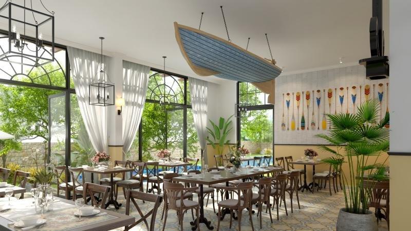 Salmalia Boutique Hotel & Spa Image 27
