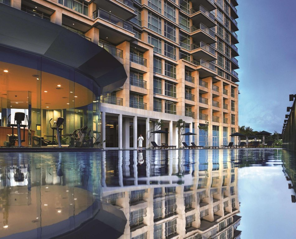Shangri-la Hotel - Jakarta Image 26