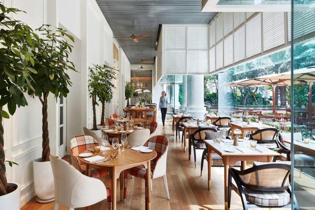 Park Hyatt Saigon Image 3
