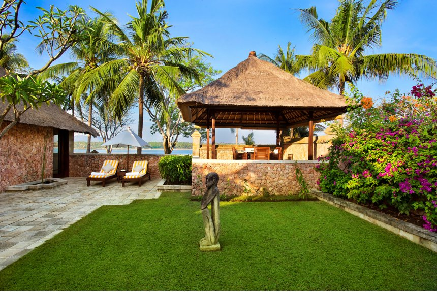 The Oberoi Beach Resort, Lombok Image 23