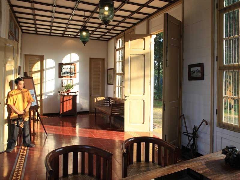 Mesastila Resort And Spa Magelang Image 2